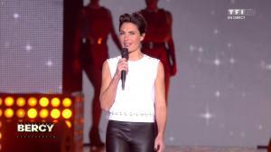 Alessandra Sublet dans Bercy Fête ses 30 Ans - 04/12/15 - 07