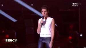 Alessandra Sublet dans Bercy Fête ses 30 Ans - 04/12/15 - 19