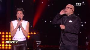Alessandra Sublet dans Bercy Fete ses 30 Ans - 04/12/15 - 22