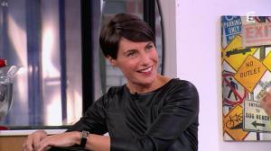 Alessandra Sublet dans C à Vous - 28/11/12 - 25