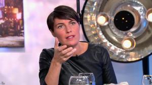Alessandra Sublet dans C à Vous - 28/11/12 - 48
