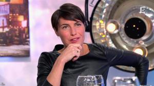 Alessandra Sublet dans C à Vous - 28/11/12 - 54