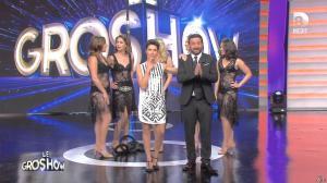 Alessandra Sublet dans le Gros Show - 25/06/15 - 01