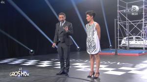 Alessandra Sublet dans le Gros Show - 25/06/15 - 02