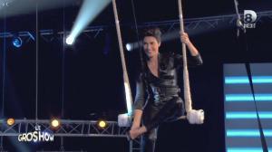 Alessandra Sublet dans le Gros Show - 25/06/15 - 04
