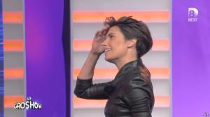 Alessandra Sublet dans le Gros Show - 25/06/15 - 06