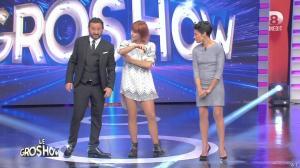 Alessandra Sublet dans le Gros Show - 25/06/15 - 08