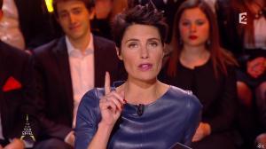 Alessandra Sublet dans un Soir à la Tour Eiffel - 29/04/15 - 03