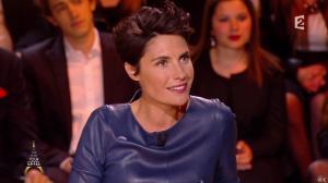 Alessandra Sublet dans Un Soir à la Tour Eiffel - 29/04/15 - 05