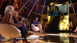 Alessandra Sublet dans un Soir à la Tour Eiffel - 29/04/15 - 10