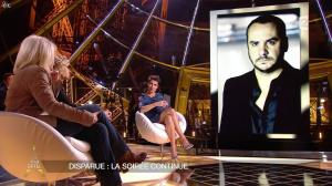 Alessandra Sublet dans un Soir à la Tour Eiffel - 29/04/15 - 13