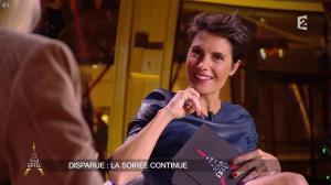 Alessandra Sublet dans un Soir à la Tour Eiffel - 29/04/15 - 15