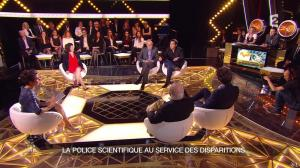 Alessandra Sublet dans Un Soir à la Tour Eiffel - 29/04/15 - 16