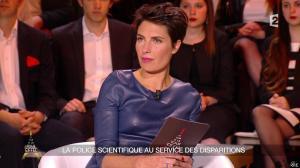 Alessandra Sublet dans un Soir à la Tour Eiffel - 29/04/15 - 19