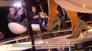 Alessandra Sublet dans un Soir à la Tour Eiffel - 29/04/15 - 20