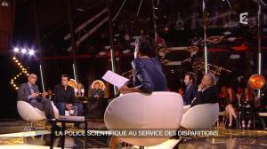 Alessandra Sublet dans un Soir à la Tour Eiffel - 29/04/15 - 23