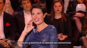Alessandra Sublet dans Un Soir à la Tour Eiffel - 29/04/15 - 24