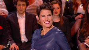 Alessandra Sublet dans un Soir à la Tour Eiffel - 29/04/15 - 26