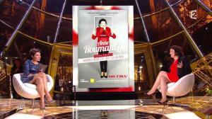 Alessandra Sublet dans Un Soir à la Tour Eiffel - 29/04/15 - 31