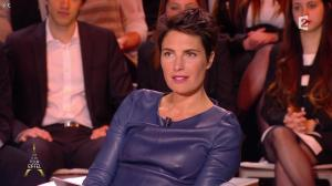 Alessandra Sublet dans un Soir à la Tour Eiffel - 29/04/15 - 32