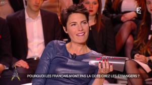 Alessandra Sublet dans un Soir à la Tour Eiffel - 29/04/15 - 34