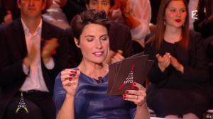 Alessandra Sublet dans un Soir à la Tour Eiffel - 29/04/15 - 36