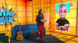 Amélie Bitoun dans Star Mix - 17/10/15 - 01