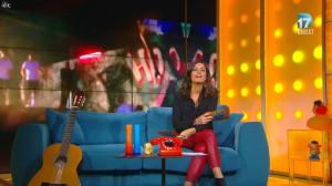 Amélie Bitoun dans Star Mix - 17/10/15 - 02