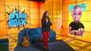 Amélie Bitoun dans Star Mix - 17/10/15 - 05