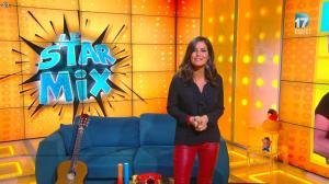 Amélie Bitoun dans Star Mix - 17/10/15 - 06