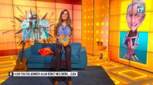 Amélie Bitoun dans Star Mix - 19/09/15 - 02