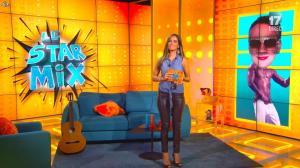 Amélie Bitoun dans Star Mix - 19/09/15 - 04
