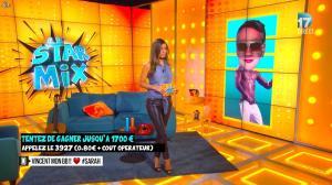 Amélie Bitoun dans Star Mix - 19/09/15 - 05