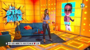 Amélie Bitoun dans Star Mix - 19/09/15 - 06