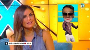 Amélie Bitoun dans Star Mix - 19/09/15 - 08