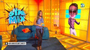 Amélie Bitoun dans Star Mix - 19/09/15 - 11