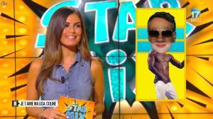 Amélie Bitoun dans Star Mix - 19/09/15 - 12