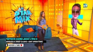 Amélie Bitoun dans Star Mix - 19/09/15 - 13