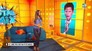 Amélie Bitoun dans Star Mix - 19/09/15 - 14