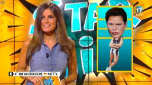 Amélie Bitoun dans Star Mix - 19/09/15 - 15