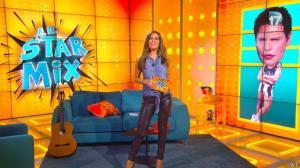 Amélie Bitoun dans Star Mix - 19/09/15 - 16