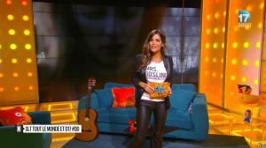 Amélie Bitoun dans Star Mix - 26/09/15 - 03