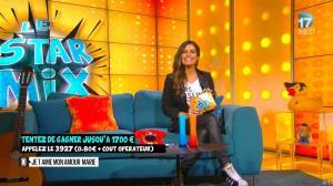 Amélie Bitoun dans Star Mix - 26/09/15 - 04