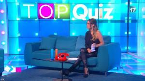 Amélie Bitoun dans Top Quiz - 19/08/15 - 03