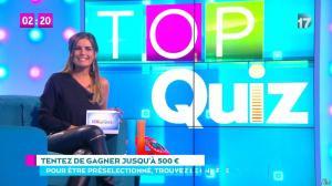 Amélie Bitoun dans Top Quiz - 19/08/15 - 06