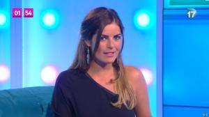 Amélie Bitoun dans Top Quiz - 19/08/15 - 07