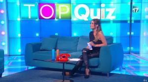 Amélie Bitoun dans Top Quiz - 19/08/15 - 08