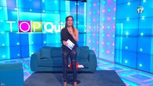 Amélie Bitoun dans Top Quiz - 19/08/15 - 09