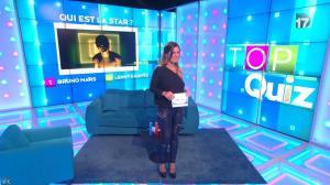 Amélie Bitoun dans Top Quiz - 19/08/15 - 10