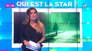 Amélie Bitoun dans Top Quiz - 19/08/15 - 11